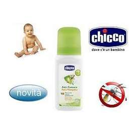 Chicco ANTI-ZANZARA ROLL ON  60 ML