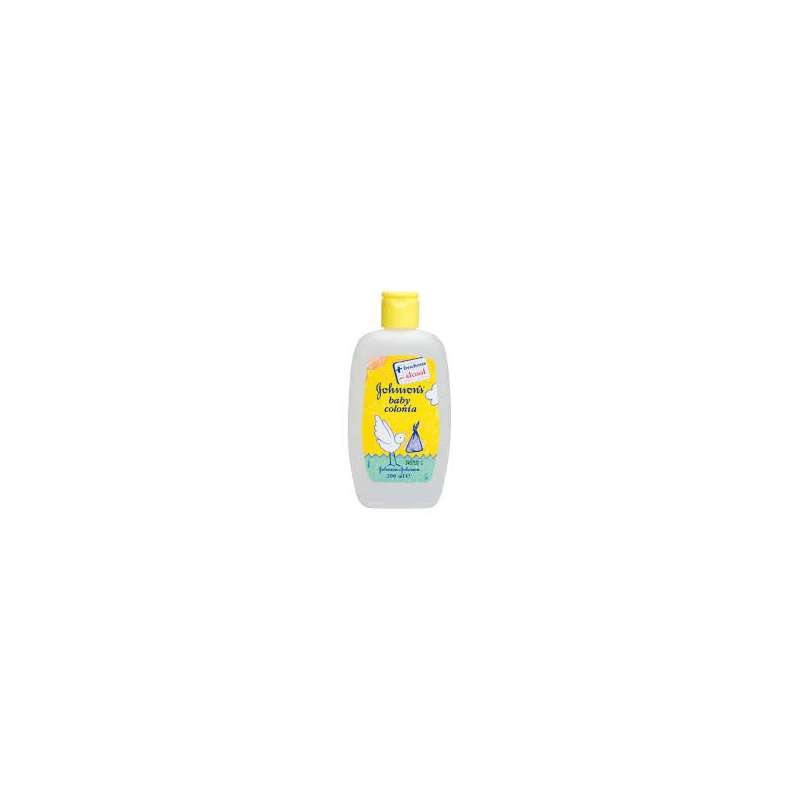 JOHNSON BABY COLONIA 200 ML
