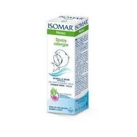 Isomar SPRAY ALLERGIE 12 PZ 30 ML