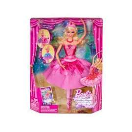 Barbie Ballerina 2013
