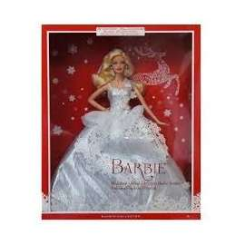 Barbie Magie delle Feste 2013