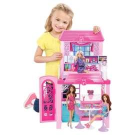 Barbie Casa Vacanze Glam