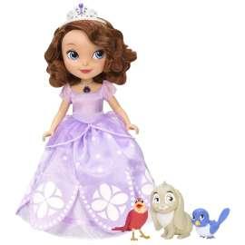 Disney Princess Sofia e I Suoi Amici Animali