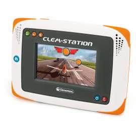 Clementoni 13858 - Clem Station Disney Planes