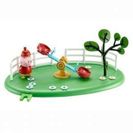 Peppa Pig Playground Pals - See-saw