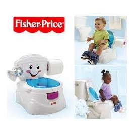 FISHER PRICE VASINO LA MIA PRIMA TOILETTE