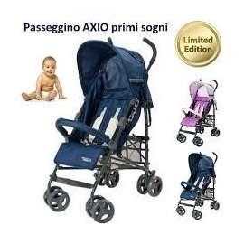 PRIMI SOGNI AXIO PASSEGGINO