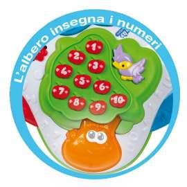 CLEMENTONI - Tavolo del Bosco Parlante - 14424