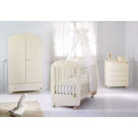 BABY EXPERT COLLEZIONE BUTTERFLY ARMADIO