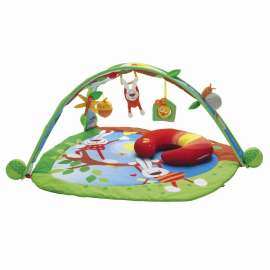 CHICCO - Gioco 2 IN 1 Play Pad - 2573