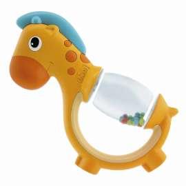CHICCO - Gioco Trillino Baby Senses Pois Giraffa New - 72365