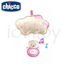 CHICCO - Carillon Orsetto Rosa