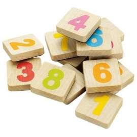 SEVI - Kit Numeri Magnetici - 82229