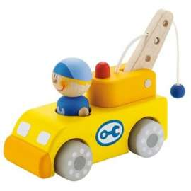 SEVI -  Play Set - Carroattrezzi Parking - 82241