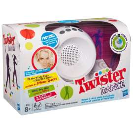 HABRO - Twister Dance - 98830103