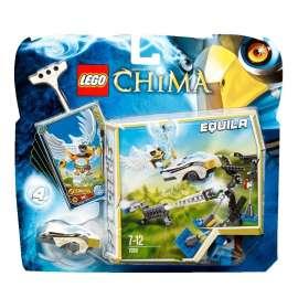 LEGO CHIMA  - Tiro al Bersaglio -  70101