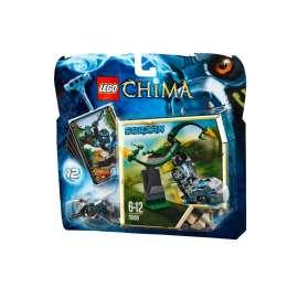 LEGO CHIMA - Rampicanti Vorticosi - 70109