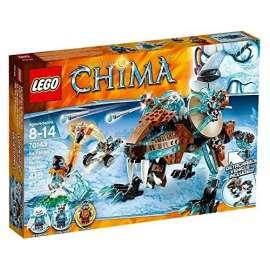 Lego Chima  - Walker Denti A Sciabola Di Sir Fangar - 70143