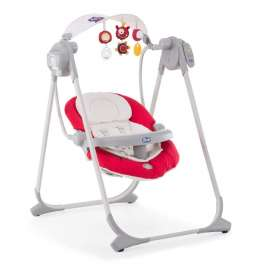 ALTALENA CHICCO POLLY SWING UP VARI COLORI