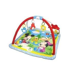 Clementoni  Baby Mickey Play Gim Morbida Palestra 14965