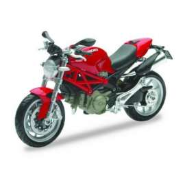 New Ray Moto Da Collezione 1:12 Ducati Monster 1100