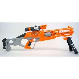 Fucile Nerf Accustrike Alphahawk