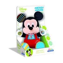 Baby Mickey Gioca E Impara...