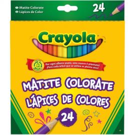 24 Matite Colorate, Alta...