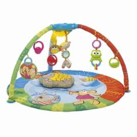Bubble Gym – Chicco