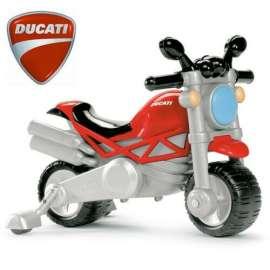Cavalcabile 2 In 1 Moto Ducati Monster