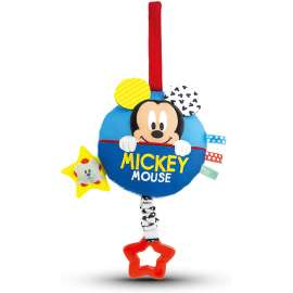 Baby Mickey-Minnie morbido...