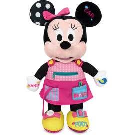 Baby Minnie first Activites...