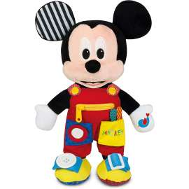 Baby Mickey prime attività...