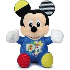 Baby Mickey peluche...