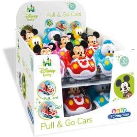 Baby macchine Disney...