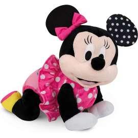 Minnie gattona con me...