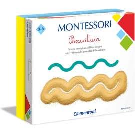 Montessori Prescrittura...